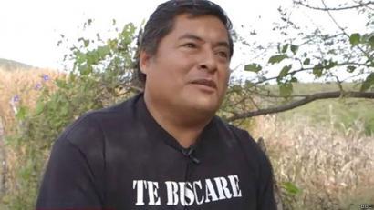 Mexikoko Ayotzinapako hilketen ikerketaren buruetako bat hilda azaldu da