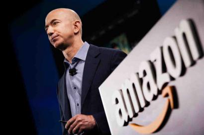 Amazon: lan prekarietatearen abangoardian?