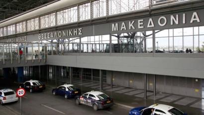 Greziako hamalau aireportu Alemaniaren esku geldituko dira