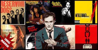 Tarantino eta soinu bandaren erabilpena