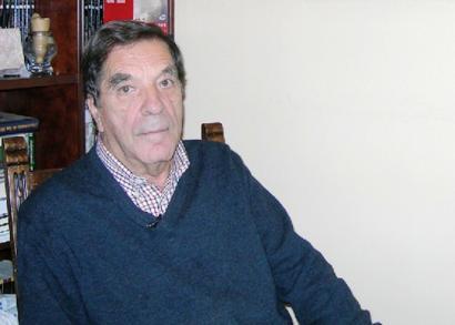 Jose Luis Elkoro erabateko askatasunean, 8 urteren ondoren