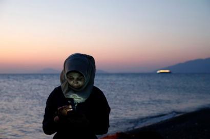 Islandiarrek Gobernuari errefuxiatu siriar gehiago jasotzeko eskaera egin diote