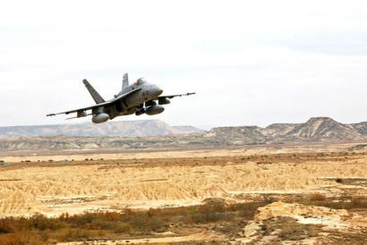 NATOk Bardeetan maniobra handiak egingo ditu 1.300 soldadurekin