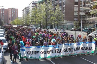 Nafarroako Osasunbidean abortatzeko aukera izanen dute emakumeek aurten