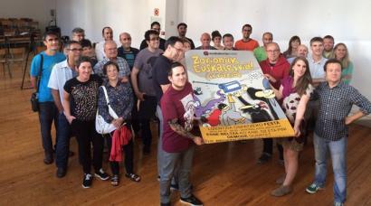 Lizentzia lortu duela ospatzeko festa egingo du Euskalerria Irratiak