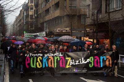 Aktak euskaraz: oraingoan Arama, Elgeta eta Bergarako udalen aldeko epaia