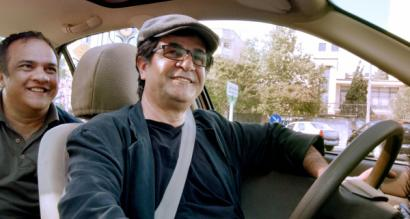 Taxi Teheran | Errealitate gordinaren zipriztin umoretsuak