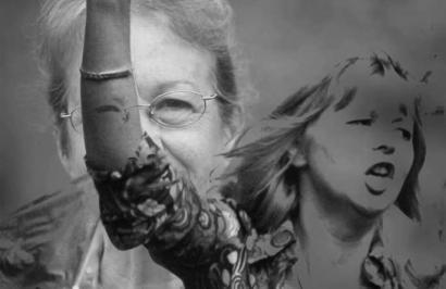 Ipar Euskal Herriko emakumeen askapen mugimenduaz dokumentala