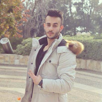 Fadi Alloun, poliziak odol hotzean hil duen azken gazte palestinarra