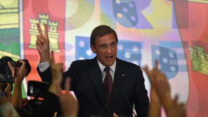 Portugal: Troikaren ikasle txintxoena?