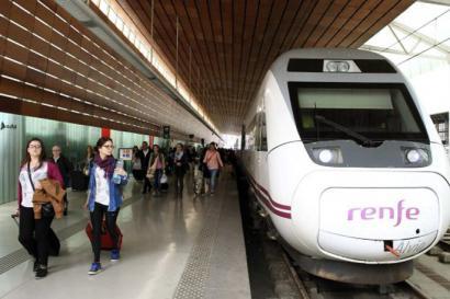 Erabat eten da AHTren trafiko guztia Katalunian zuntz optikoaren sarea moztu ostean