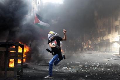 Palestinan bide diplomatikoaren porrota berretsi du Israelen azken oldarraldiak