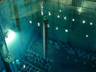 Garo�an hondakin erradiaktiboentzako biltegia eraikitzeko baimena eman du Espainiako Gobernuak