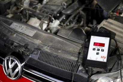 Diesel motorrek %20 gehiago kutsatu ahalko dute