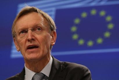 Europak zergatik ezkutatu zuen Potocnik komisarioaren 2013ko salaketa?