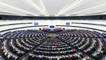 Europar Parlamentua, estatuek transgenikoak debekatu ahal izatearen aurka