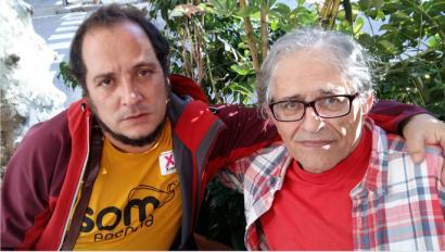David Fernandezek Ramon Cotarelori: �Ez da hauteskundeak aurreratu beharrik izango�