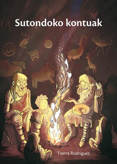 'Sutondoko kontuak' liburua: soziolinguistika dosiak pasadizoka