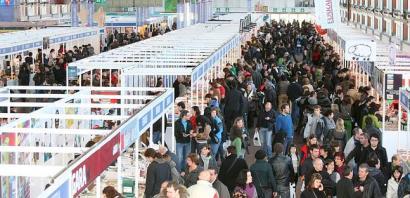 Nafarroako Gobernuak Durangoko Azokan parte hartuko du 15 urte eta gero