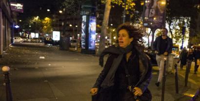 Beirut Parisen: Zibilizazioen Gerra garaile