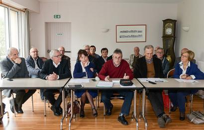 Euskal Herriko elkargo bakarraren alde agertu dira hainbat auzapez ohi