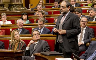ANCk akordioa exijitu die 72 diputatu independentistei