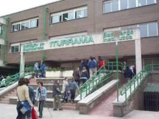 �La Gaceta�-k barkamena eskatu die Iturrama Institutuari eta Amaiur Ikastolari