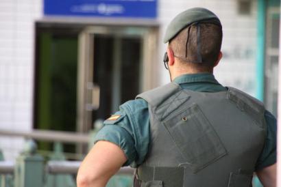 Laudioko komunitate musulmanak Guardia Zibilaren jazarpena eta mehatxuak salatu ditu