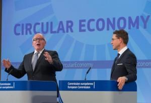 Europako Ingurumen Bulegoa: �Ekonomia Zirkularraren araudi berria, kea besterik ez