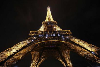 Klimaren Parisko Hitzarmena: AEBak eta hidrokarburo ekoizleak garaile