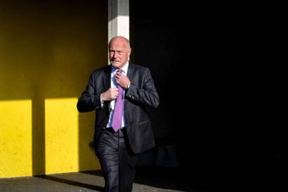 Alain Rousset sozialistak lortu du babes zabalena Ipar Euskal Herrian