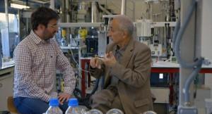 Rodriguez Farre medikua gaur Andoainen errausketaren arriskuez