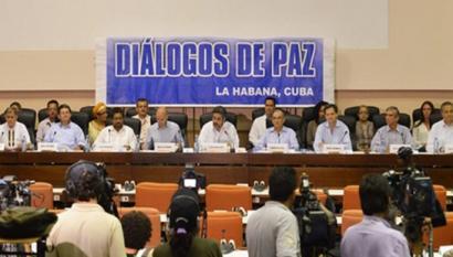 Biktimen inguruko akordioa lortu dute FARCek eta Kolonbiako Gobernuak