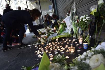 300 milioi euroko kalte-ordainak Parisko atentatuetako biktimentzat