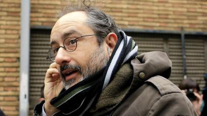 CUPek Mas baztertu ondoren diputatu kargua utzi du Antonio Bañosek