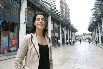 Fr�d�rique Espagnac (PS) presoen egoeraz: �Salbuespen neurriek ezin dute iraun�