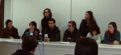 Lekarozko proiektu urbanistikoarekin aitzinera egitea kritikatu diote Nafarroako Gobernuari