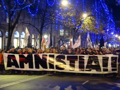 Amnistiaren Aldeko Mugimenduak