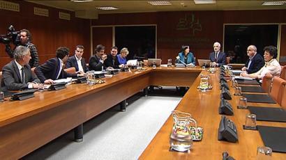 Autogobernu proposamenak: EAJk negoziazioa eta EH Bilduk aldebakartasuna