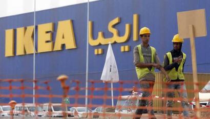 Suediak Mendebaldeko Saharari ateak itxi dizkio, Marokon Ikeari irekitzeko