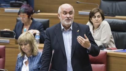 Nafarroako Gobernuak hilaren 26an erabaki beharko du zer egin hezkuntzako lan eskaintzarekin