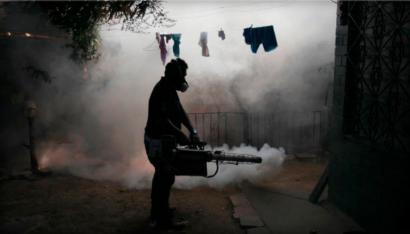 Rio 2016: Joko Olinpikoetan zika birusa borrokatzeko neurri bereziak