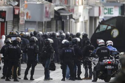 Galindoren ikasle izandakoa �terrorismoaren aurkako� Europako buru