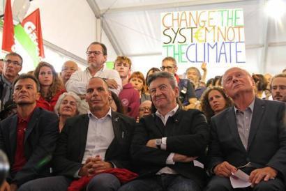 Yanis Varoufakis 2016az: