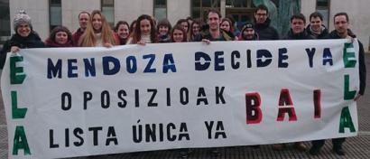 Mobilizazio sindikalak Nafarroako hezkuntzan, Lan Eskaintza Publikoarengatik protestatzeko