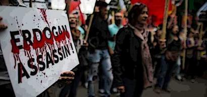 Turkian atxilotu dituzten akademikoen aldeko adierazpena
