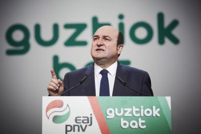 Hego Euskal Herrirako Gizarte Segurantza eta Pentsio Sistema propioa nahi du EAJk
