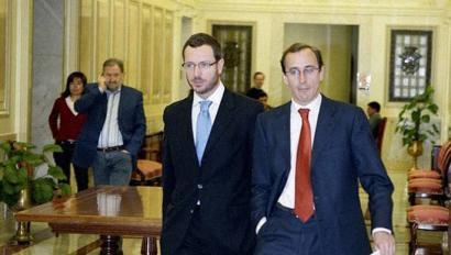 Maroto eta Alonso epaituko dituzten auzian fiskaltza erretiratu egin da
