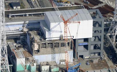 Fukushimako zentraleko zuzendaritzari kargu kriminalak egotzi dizkiote