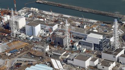 Fukushima + 5: gobernuak istripuaren arrastoak ezabatu nahi ditu Tokioko Olinpiar Jokoetarako